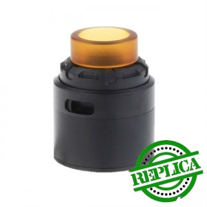 Дрипка Reload X RDA Black (High copy)