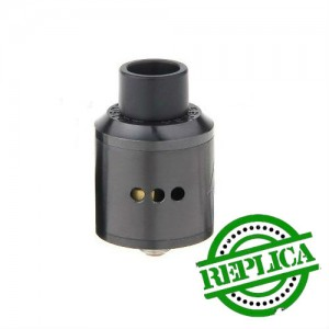 Дрипка GOON RDA 24 mm. Black (High copy)